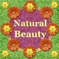Natural Beauty Sponsored Challenge