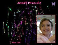 Jennas Fireworks