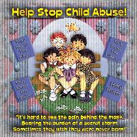 Help Stop The Abuse