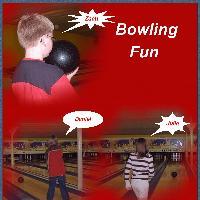 Bowling Fun  06