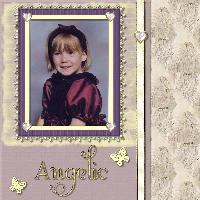 My Angel Jenny