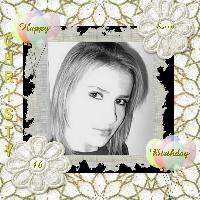 Christy Sweet 16