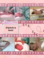 shannelle's baby book 1