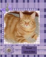 Sweet Linus Kitten