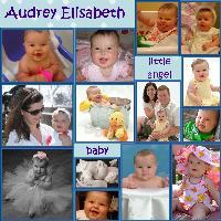 Audrey Angel