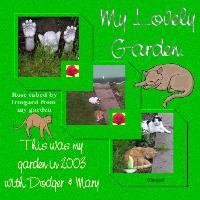 MY Garden 2003