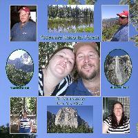 Yosemite Anniversary