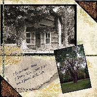 Ancestor home