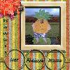 Hot Pineapple Mama