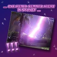 One Summer Night ...