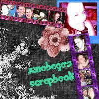 Jenobaga's Scrapbook