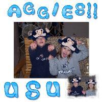 USU Aggies