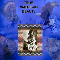 TRUE AMERICAN BEAUTY