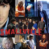 Smallville_Fav Tv Show
