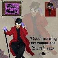 A.K.A. Willy Wonka