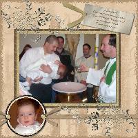ayden christened