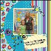 Cassie First Grade