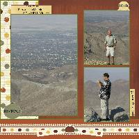 san jancito mountain