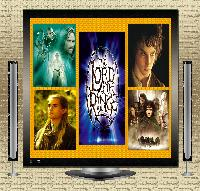 Now Showing: LOTR