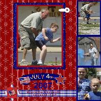 July 4th 2007