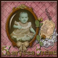 Vintage Irene