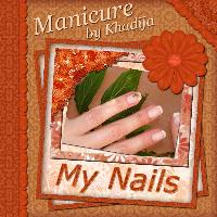 Manicure By khadija