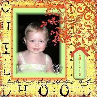 Sweet Baby Emilie