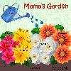 Mama's Garden Color Page