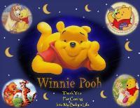 Winnie the Pooh - Challenge