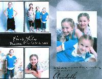 The Harris Girls