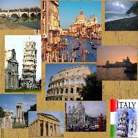 The Beauty of Italy