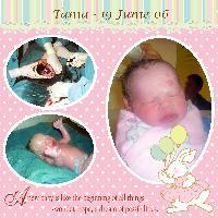 Tania - 19 June 06