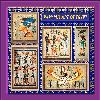 Papyrus Art of Egypt