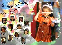 Viki's birthday
