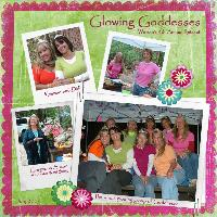 Women's 9th Annual Retreat