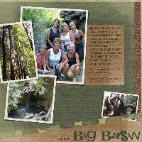 Women's 9th Annual Retreat - Hiking
