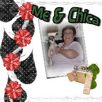 Me and Chica