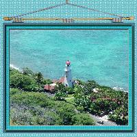 :: Diamond Head Lighthouse ::