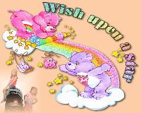 Wish upon a star!