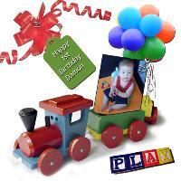 Happy 1st Birthday Damon