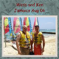 Wess & Ken
