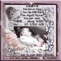 juliette in heaven