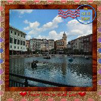 :: From Venice with Love ::