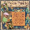 Pickin Punkin's