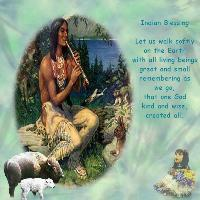 Indian Blessings
