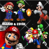 :: Super Mario Brothers ::