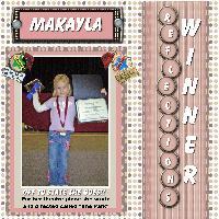 MaKayla