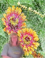 Happy Birthday Aunt Paula
