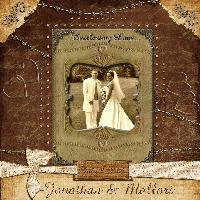 Jonathan and Mallori's Wedding