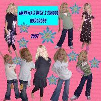 makayla wardrobe